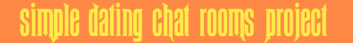 FREE CHAT ROOMS LOGO @-www.chattait.com- PNG GIF JPG